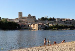 Playa de Zamora