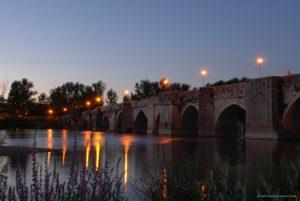 Puente de Simancas, Valladolid