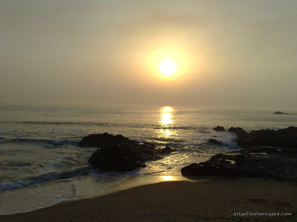 El Duero y el mar