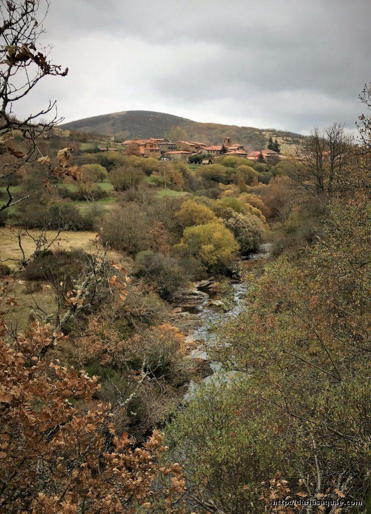 Durius Aquae, Pineda de la Sierra y el Arlanzón