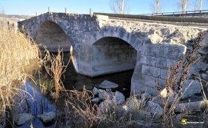 Durius Aquae: el puentecillo medieval hoy