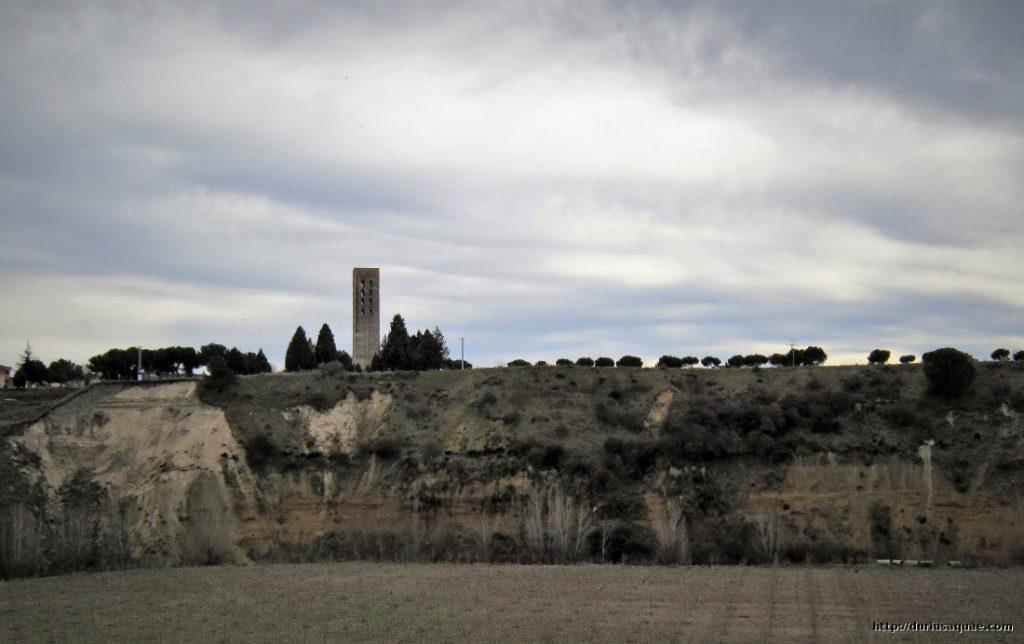 Durius Aquae: Coca, bastión romano y medieval