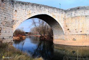 Durius Aquae: Puente de Puenteduero