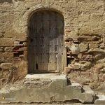 Puerta trasera Priorato