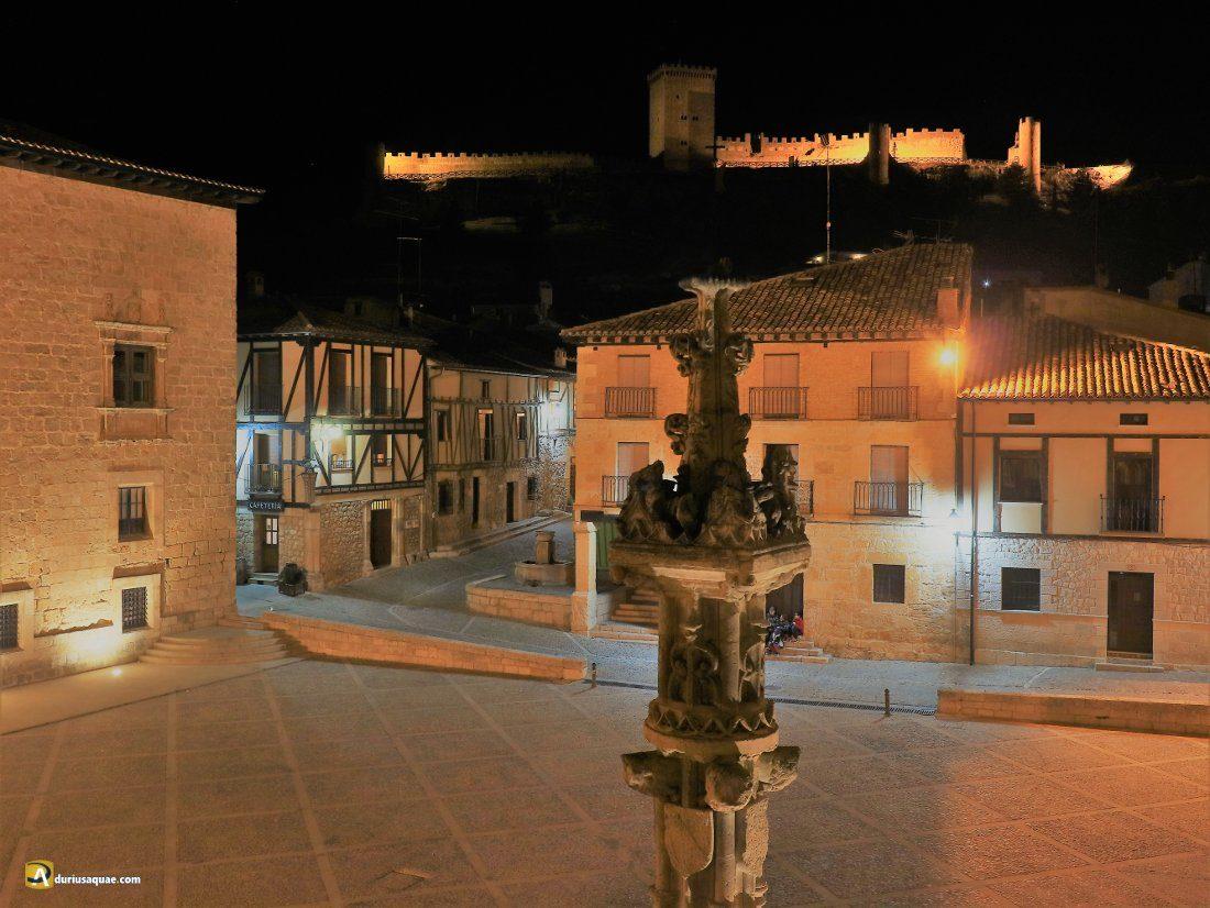 Plaza de Peñaranda