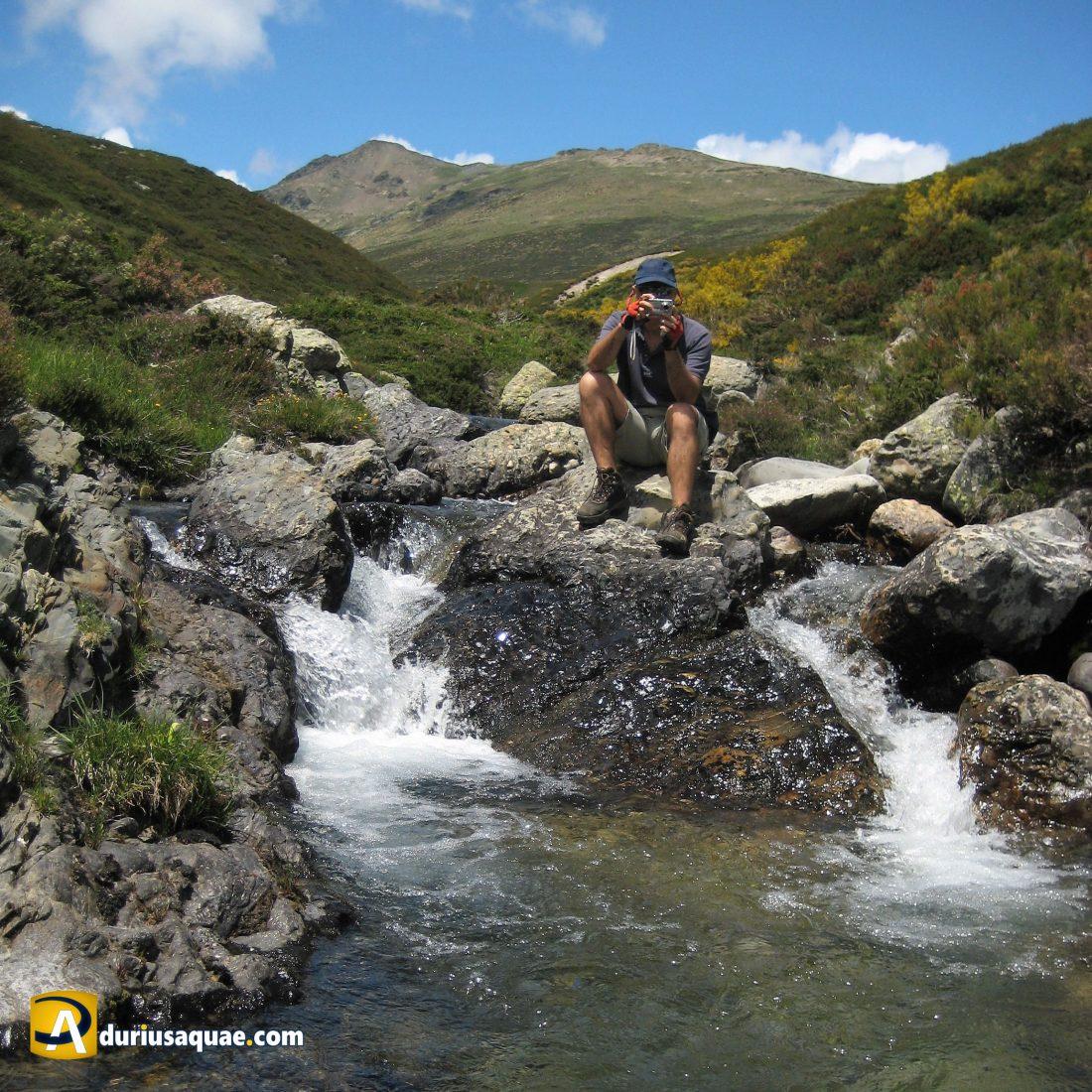 Durius Aquae: Montaña Palentina