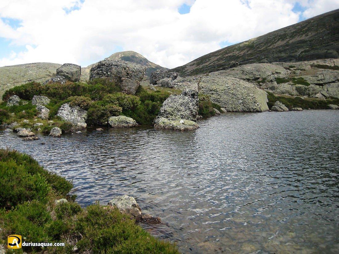 Durius Aquae: El pozo del Curavacas
