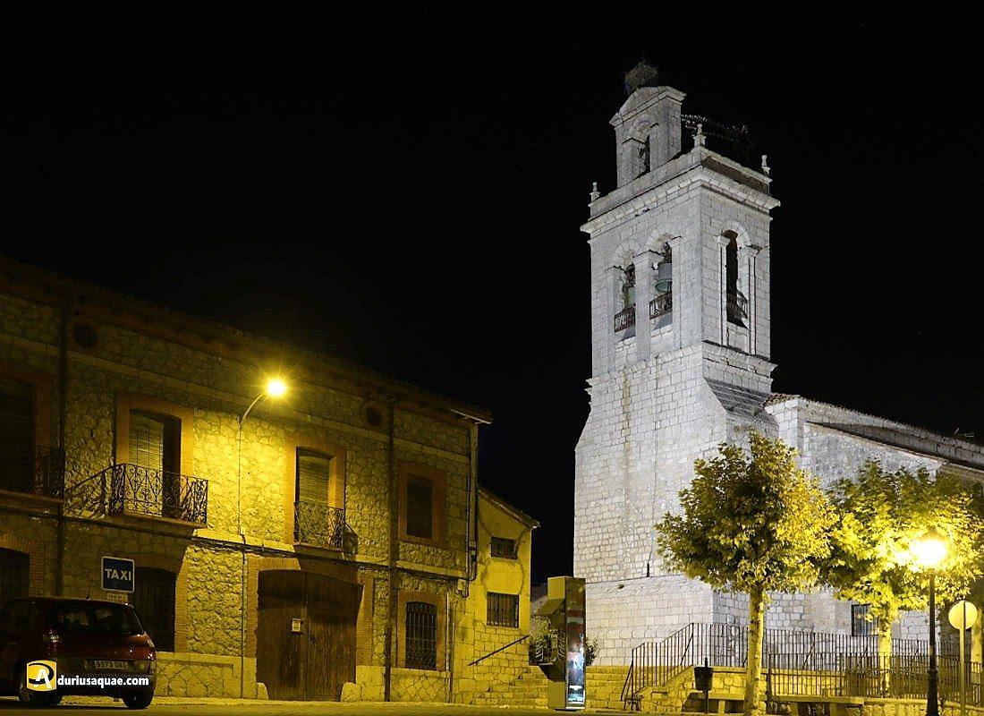 Iglesia de la Asunción, Villanubla