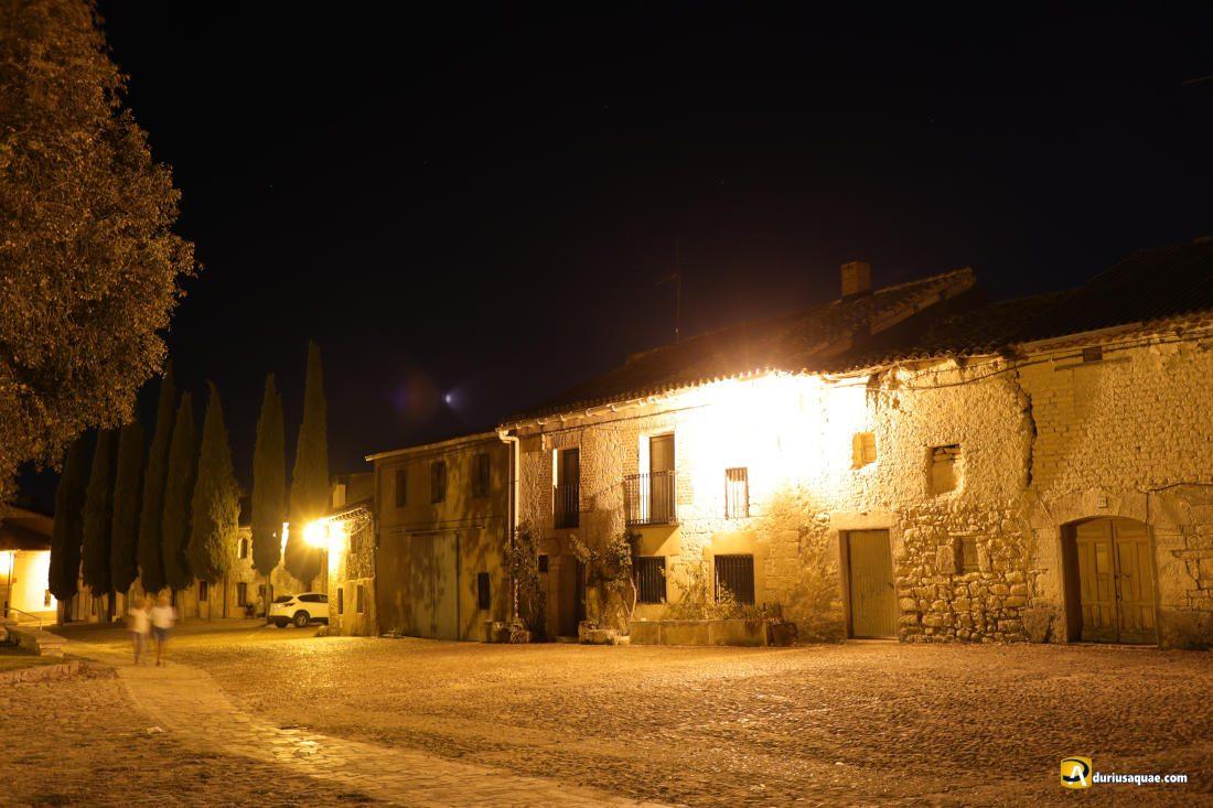 Durius Aquae: plaza de Wamba