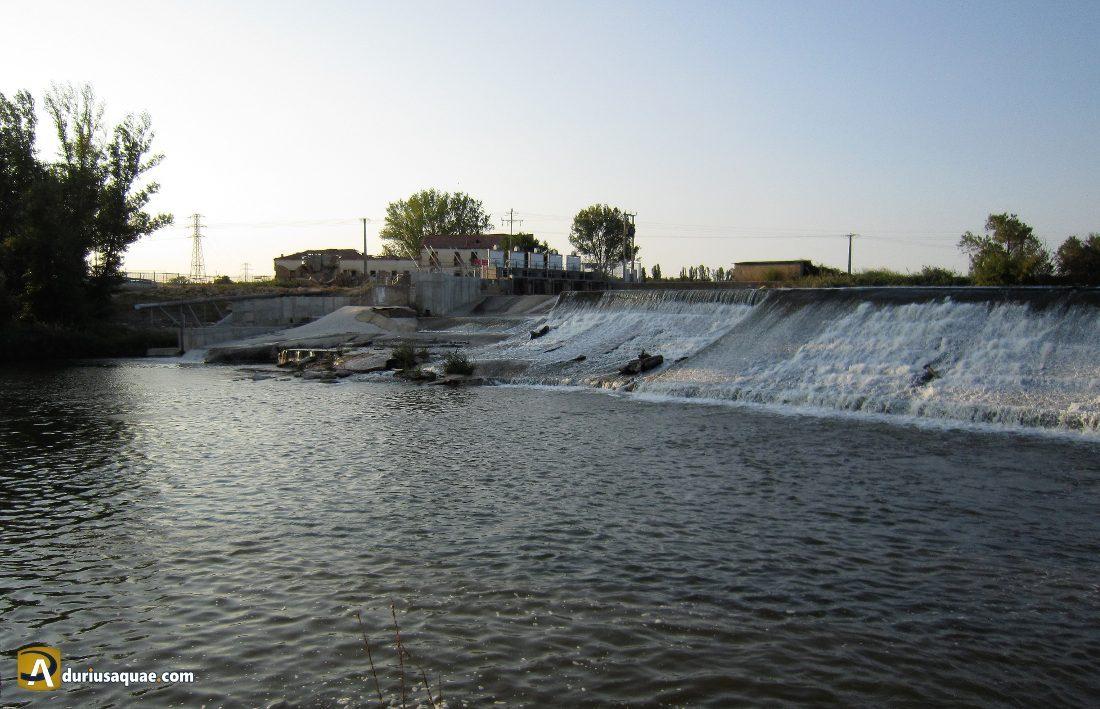 Durius Aquae: minicentral hidroeléctrica