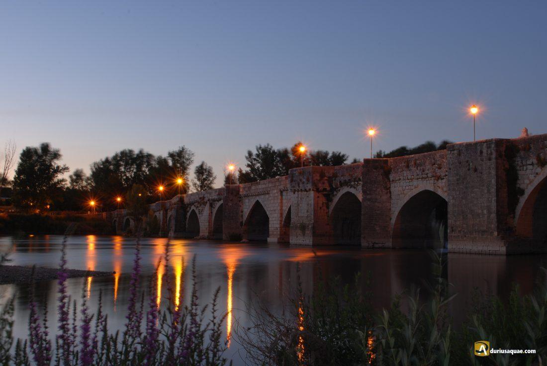 Puente de Simáncas