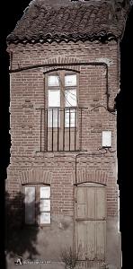 Casa en Puenteduero