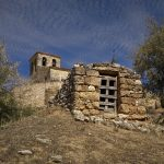 Templo religioso y del vino, bodega, Castrillo de Duero, Valladolid