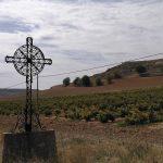 Cruz de la Muñeca, Castrillo de Duero. Valladolid