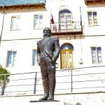 Estatua de El Empecinado Castrillo Duero