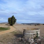 Valle del Botijas en Castrillo de Duero