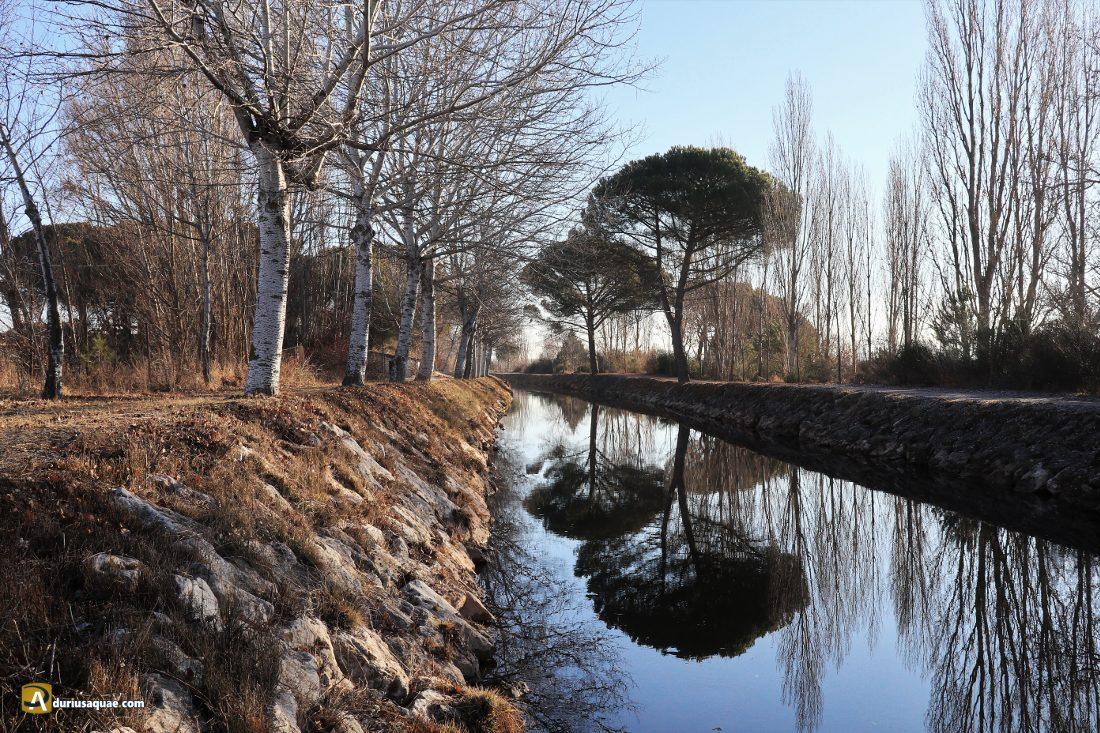 Durius Aquae: El canal que cambió un pueblo