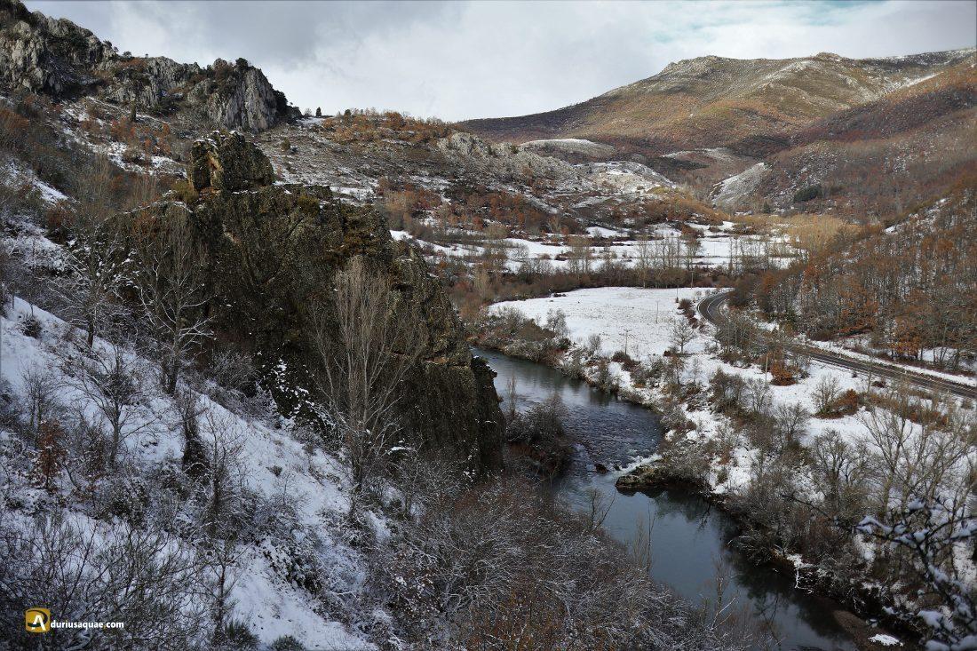Durius Aquae: valle del Esla