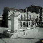 Fuentes: Esguevillas de Esgueva, plaza