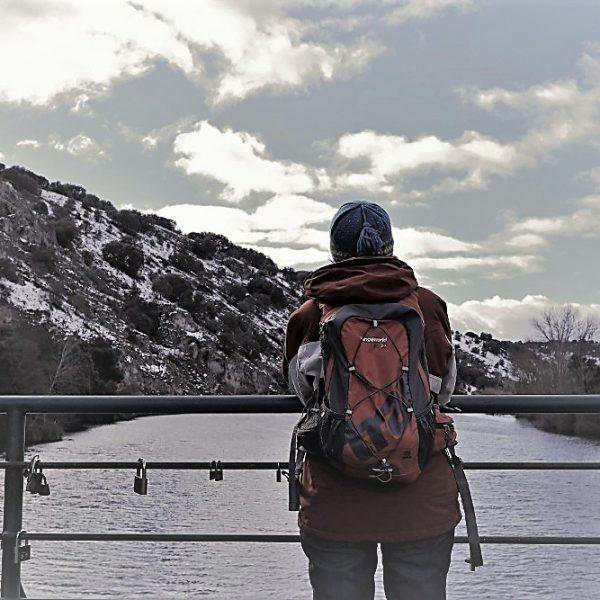 Soria, joven y frío Duero