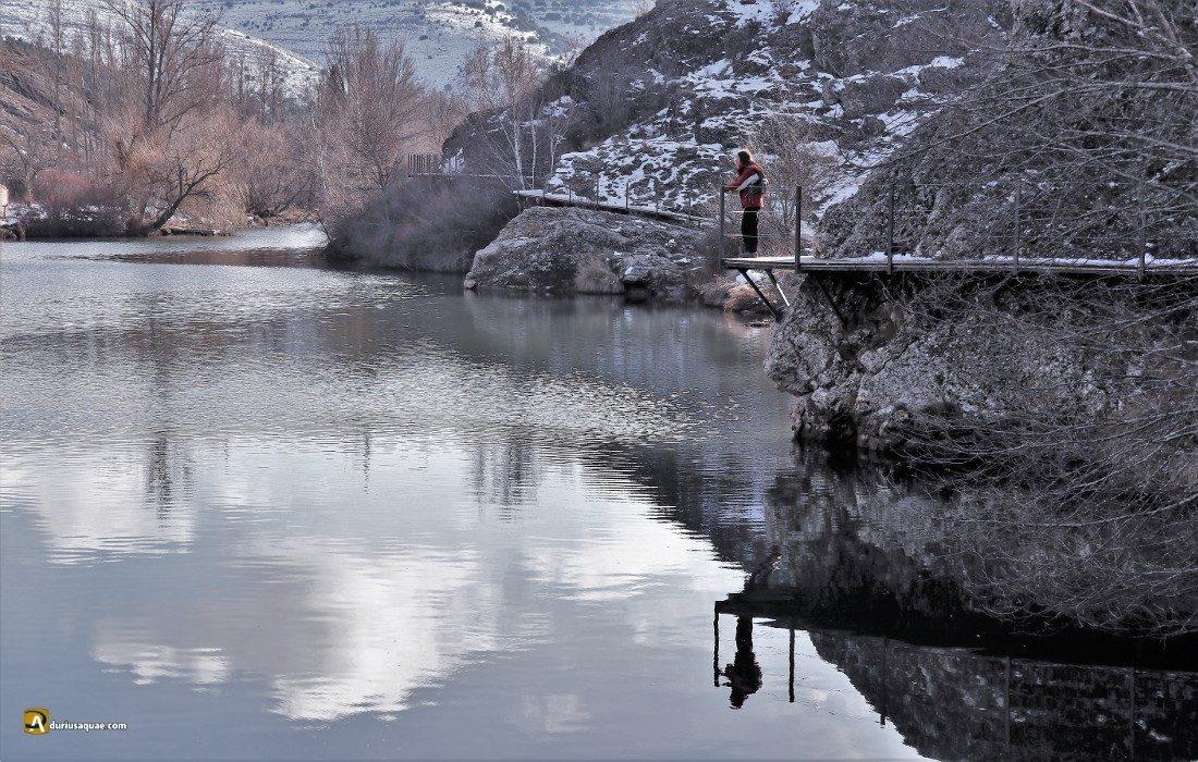 Durius Aquae: Riberas inundadas