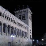 Soria, palacio de los condes de Gómara