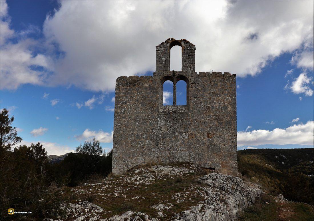 Durius Aqae: Ermita de San Pelayo