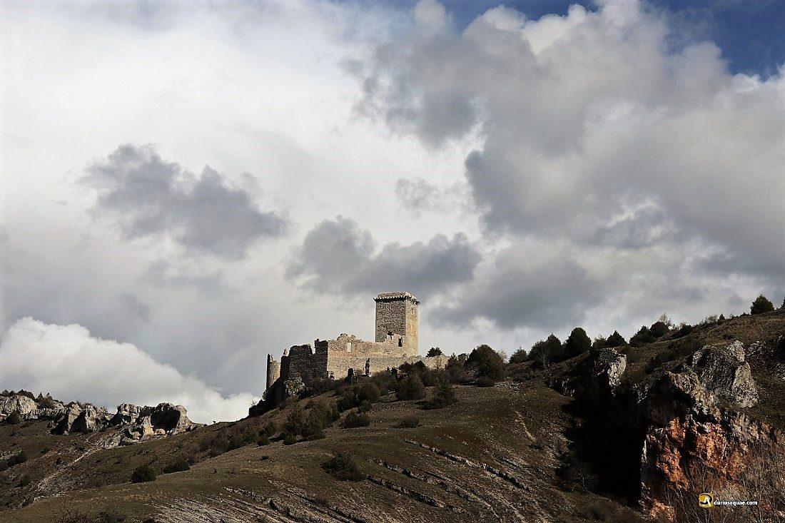Durius Aquae: Castillo de Ucero