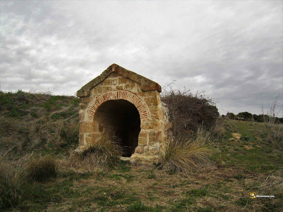 Durius Aquae: Monumental fuente de Valdebuey