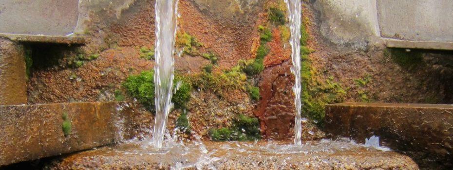 Fuente del Parral. junto al Zapardiel,Ávila