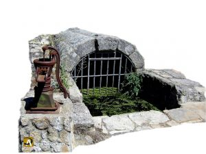 Durius Aquae: Fuentona en Moraleja de Sayago