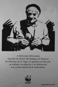 Durius Aquae: Hoticiano Hernando