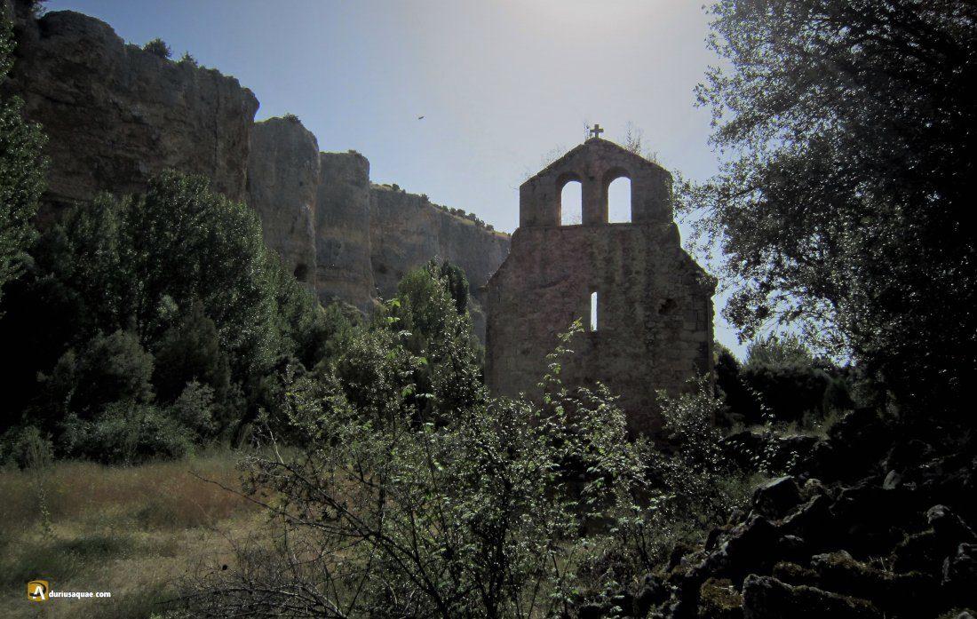 Durius Aquae: Ermita del Casuar