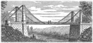Durius Aquae: Puente de la Unión