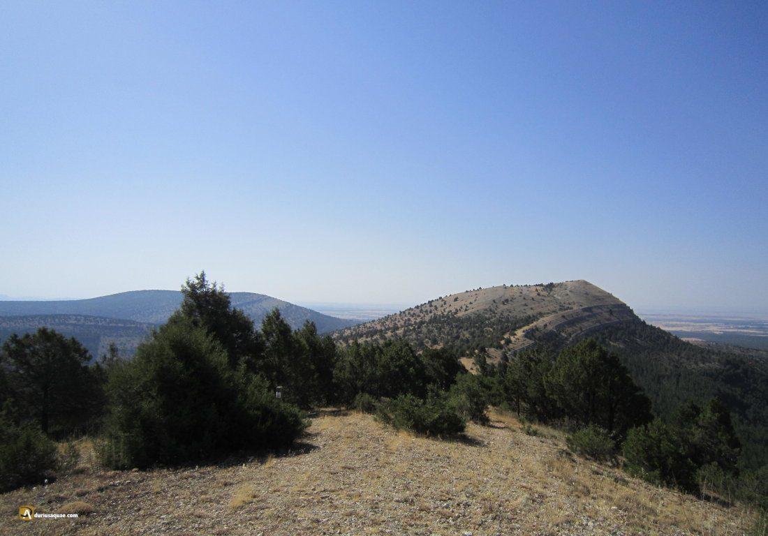 Durius Aquae: Cerro Pelado