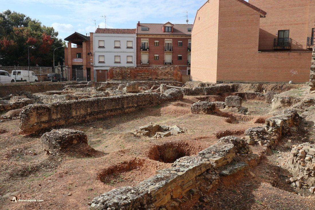 Durius Aquae: Astorga avanza sobre Astúrica