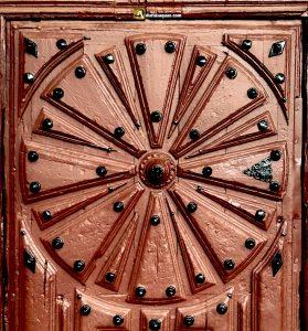 Durius Aquae: Puerta parroquia de Osorno