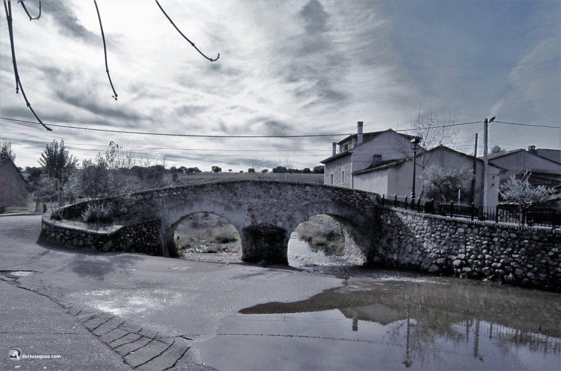 Durius Aquae: La Puebla de Yeltes