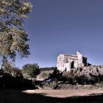 Valdespinoso de Aguilar: Santa Cecilia