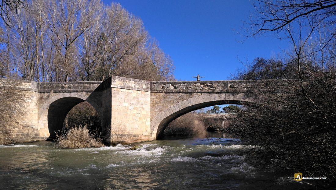 Durius Aquae: El puente de Ullán