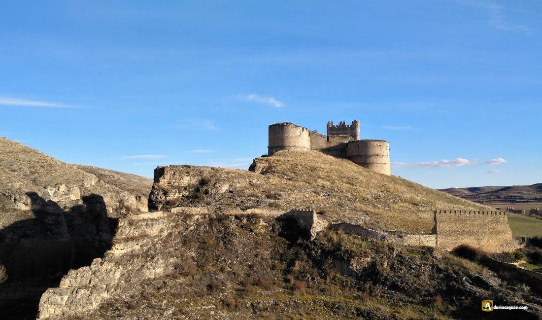 Durius Aquae: Castillo de Berlanga