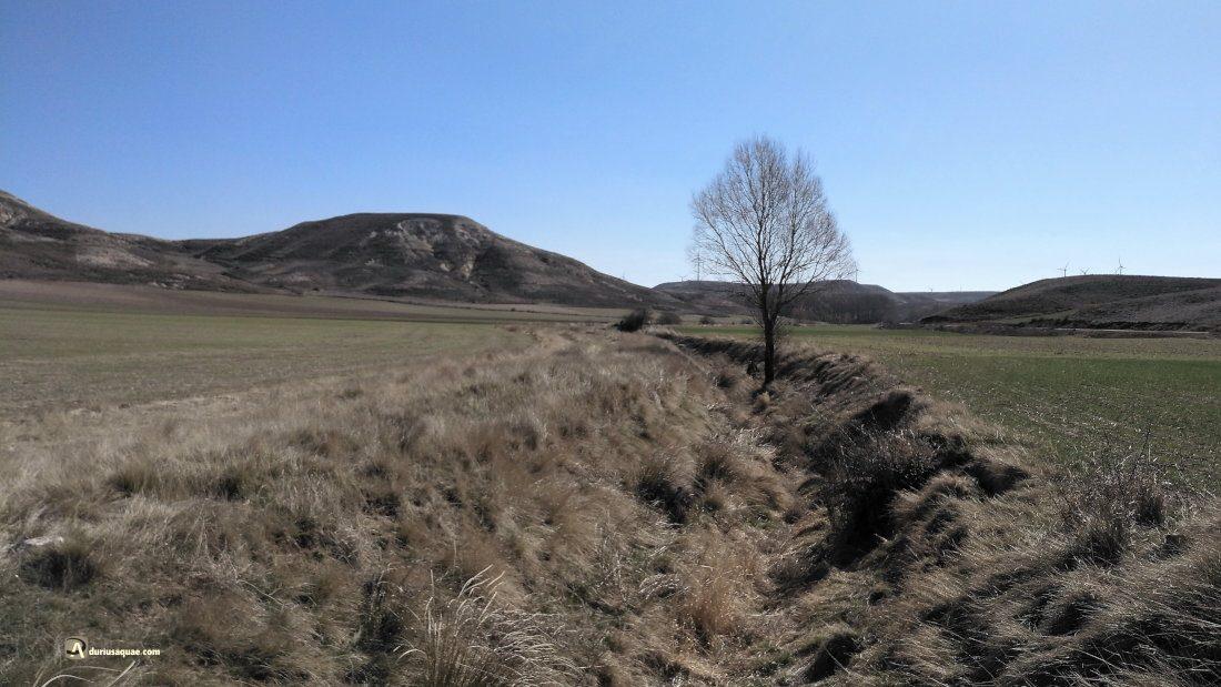 Río Bordecorex y su valle