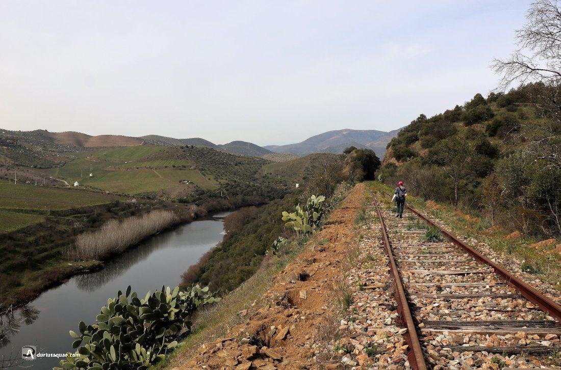 El río Águeda
