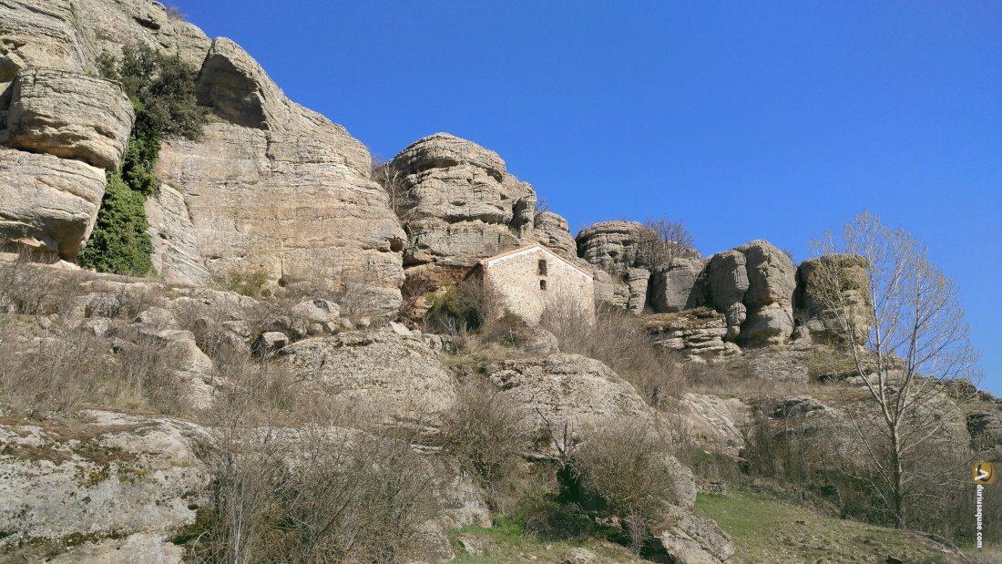 Durius Aquae: Ermita de la Santa Cruz