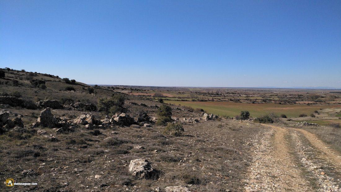 Durius Aquae: Cañada Real Soriana Oriental