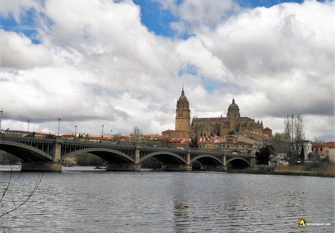Durius Aquae: Catedrales y Puente Nuevo