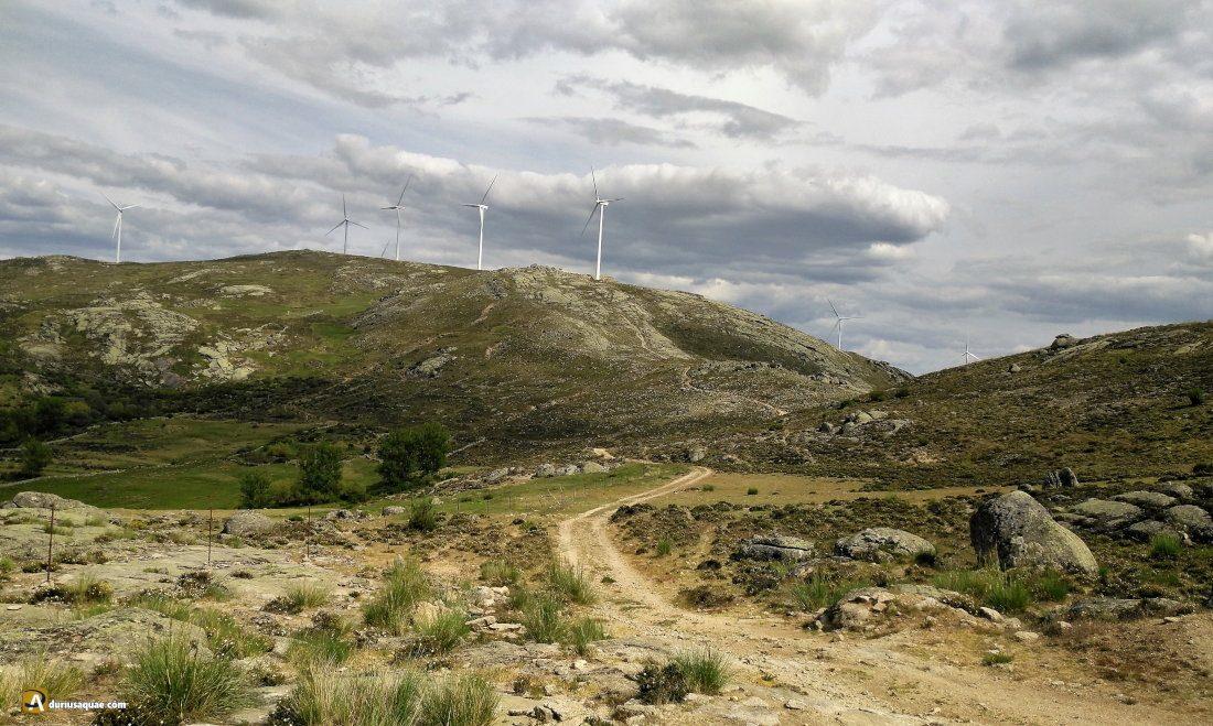 Durius Aquae: Cerro de Gorría