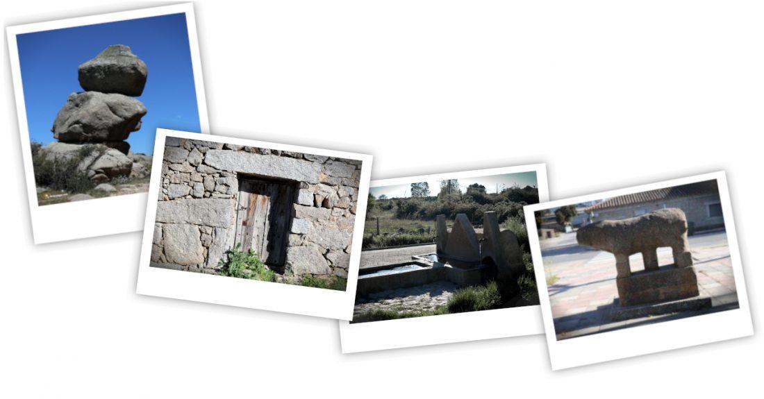 Durius Aquae: Charmartín, el mundo del Granito