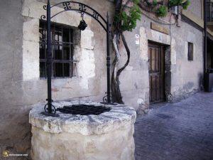 Durius Aquae: plaza de Quintana del Pidio