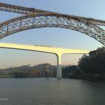 Puentes de María Pía y Sao Joao
